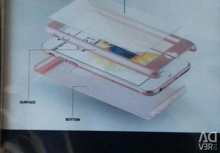 Чехол для iPhone 6,6s,6s+.