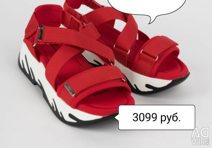 Women's Sandals Keddo