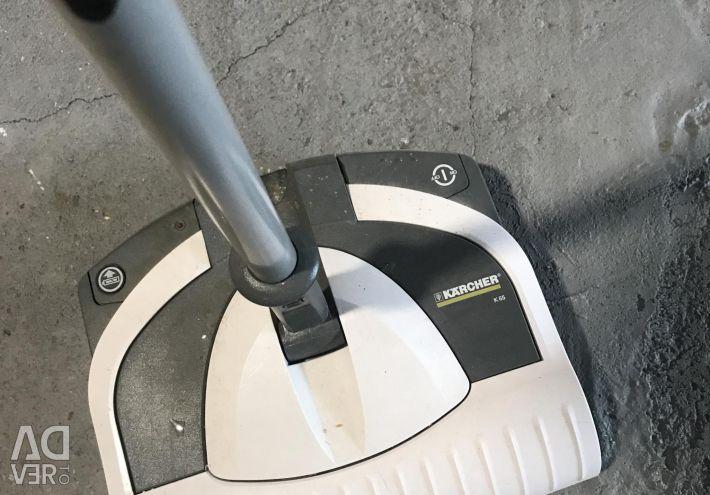 Vacuum cleaner electric broom karcher k65