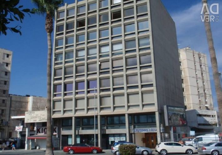 Shop and Offices at Spyrou Araouzou Avenue in Lima