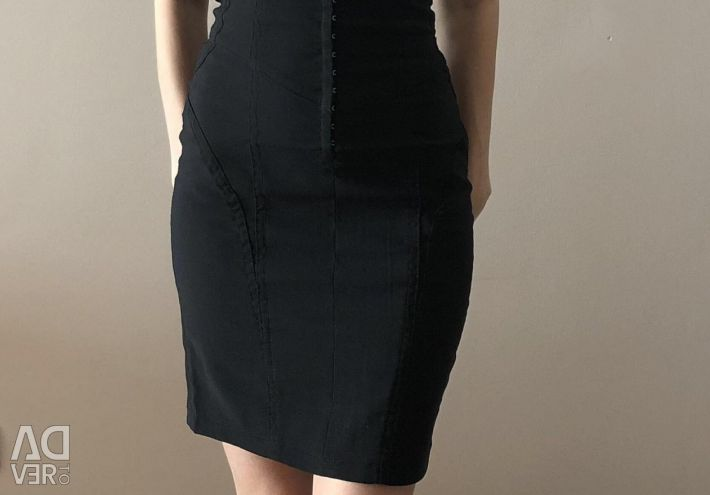 Φόρεμα Κορσέ
