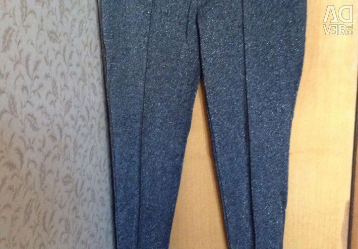 Παντελόνια νέα 50-52 / XL υψηλό