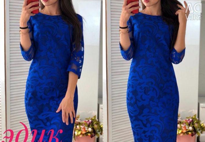 Νέο φόρεμα p 36-40