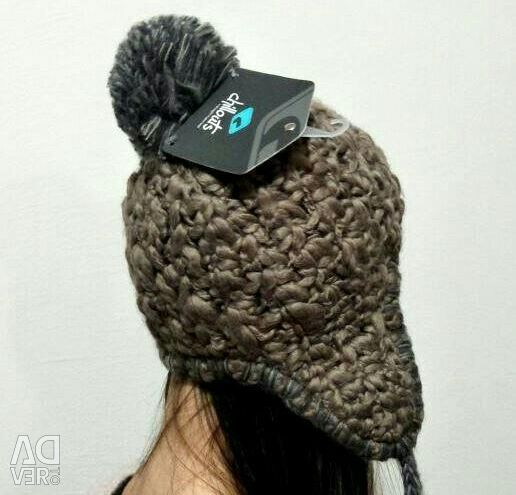 Brand hat