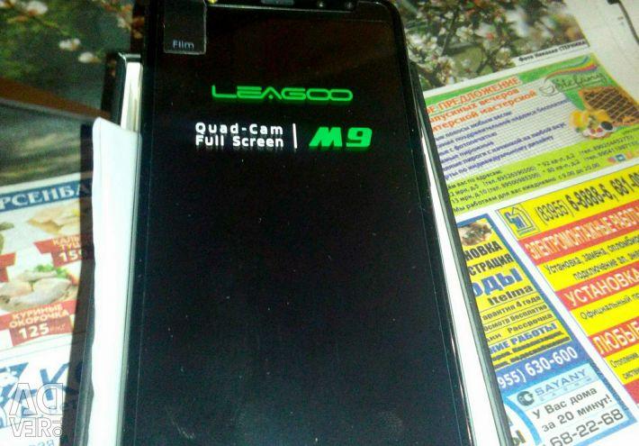Leagoo 9M 2 / 16Gb