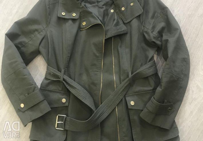 Парка куртка GUESS НОВАЯ оригинал!!!!