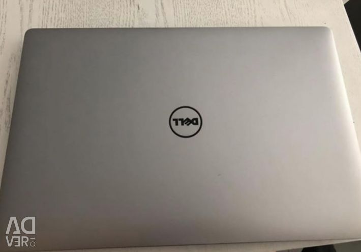 Dell XPS 15 inches 2016 Touchscreen 4K 1TB SSD