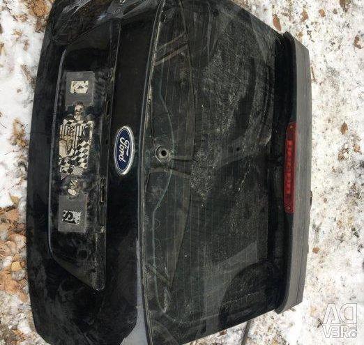 Πίσω όψη (κιτ πώλησης) Ford FORD FOCUS II (2005-2008)
