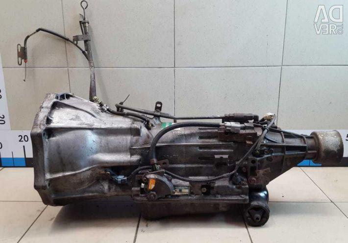 Αυτόματο σύστημα Mitsubishi Pajero Pinin IO (H6, H7) 99-05