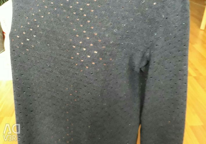 New cool designer sweater