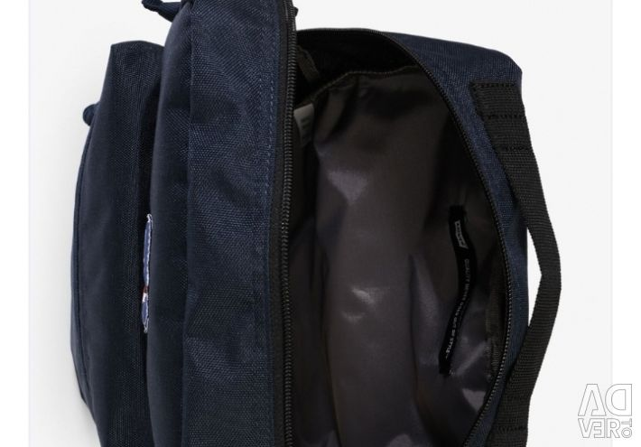 Levi's backpack, new