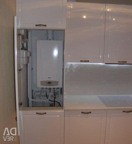 Kitchen MDF 2500 * 3600
