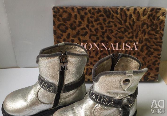 Μπότες MONNALISA