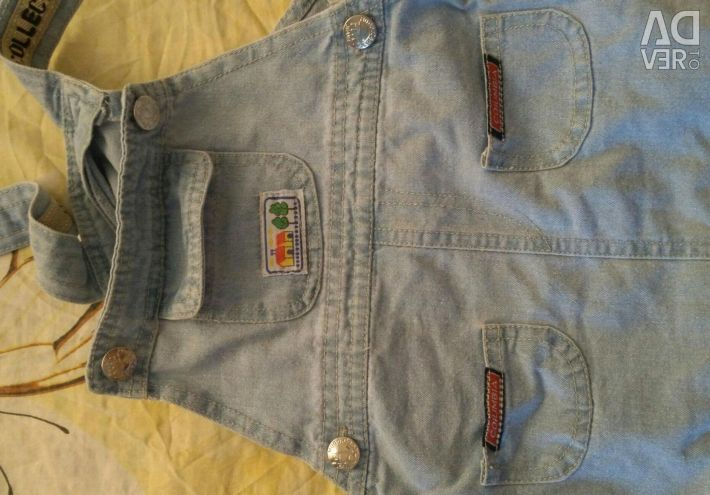 Children's jeans jeans