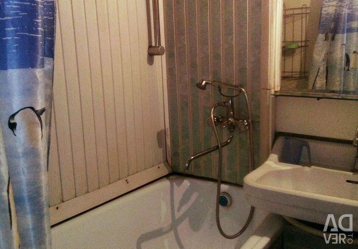 Apartment, 1 room, 35 m ²