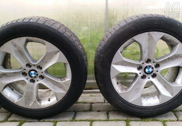 Колеса BMW R19