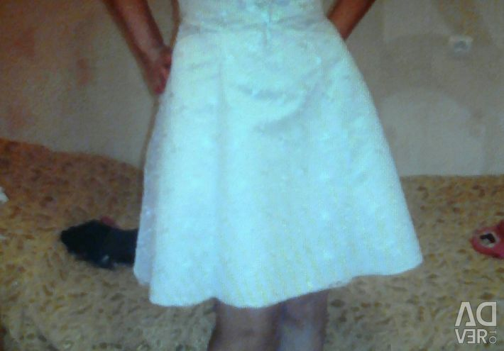 Rochia este foarte frumoasa !!! licitație