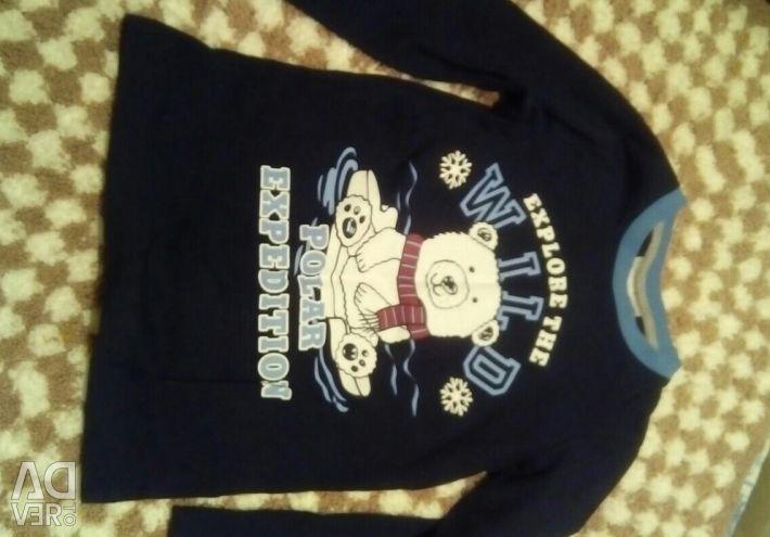T-shirts 2 pcs