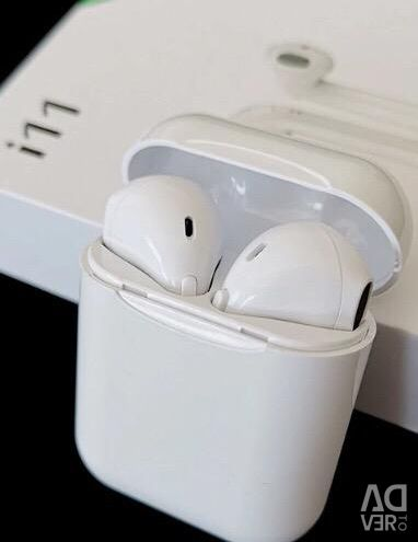 Wireless headphones for android