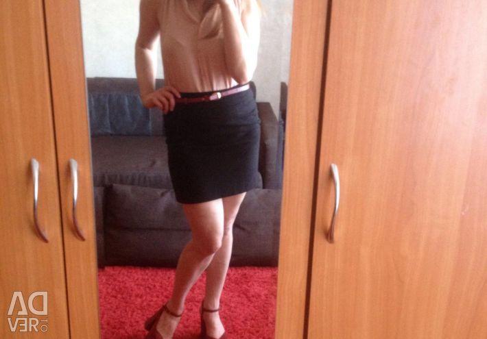 Fusta Zarina 46