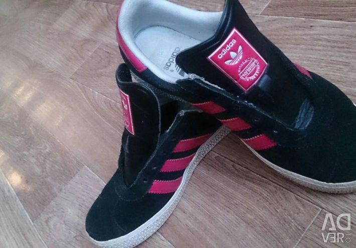 Ανδρικά πάνινα παπούτσια της Gazda