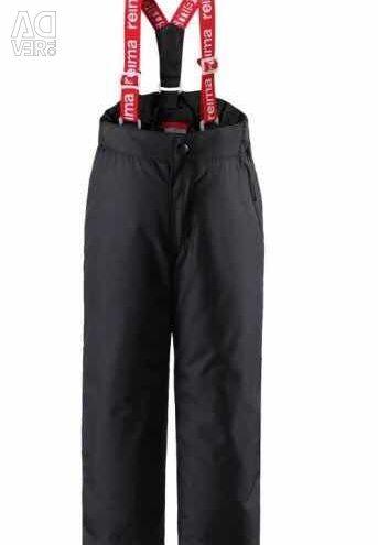 New winter pants Reima 140