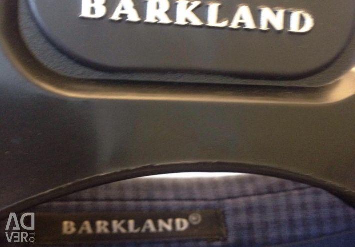 Costum de BARKLAND