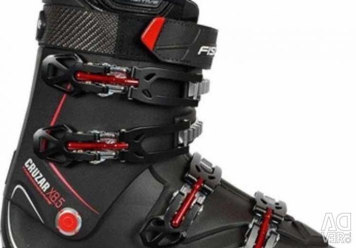 Fischer ski kit