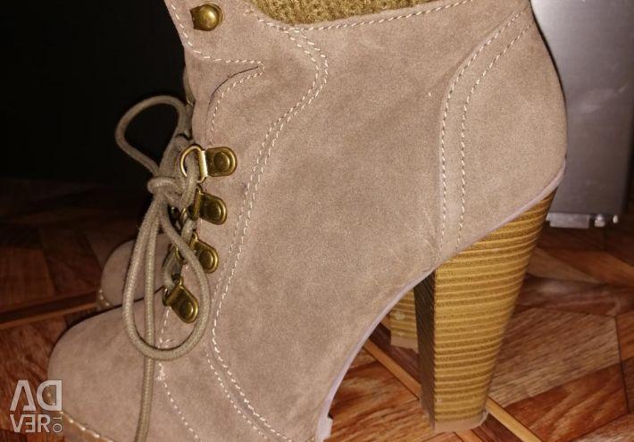 Μπότες RONZO