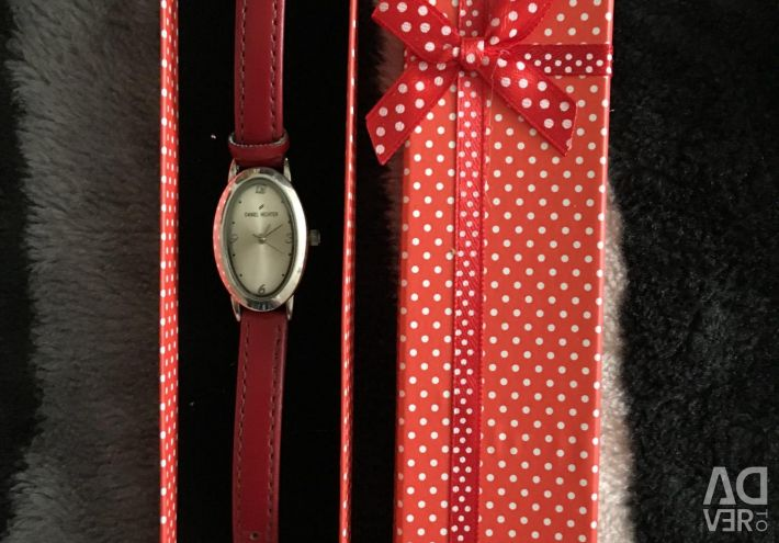 New ladies watches are different