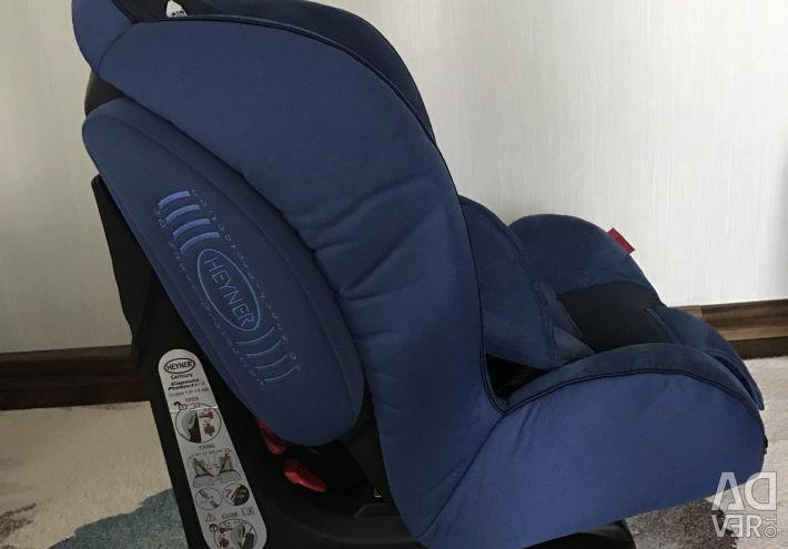 Heyner Car Seat