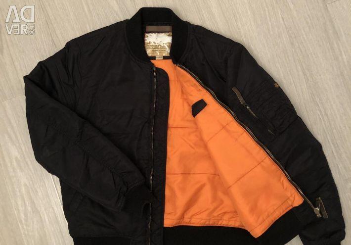 Men's jacket Alpha Industries