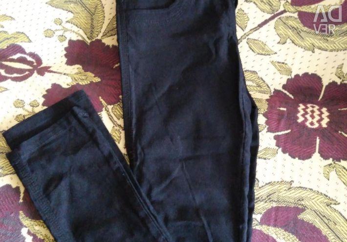 Τα παντελόνια είναι λεπτές