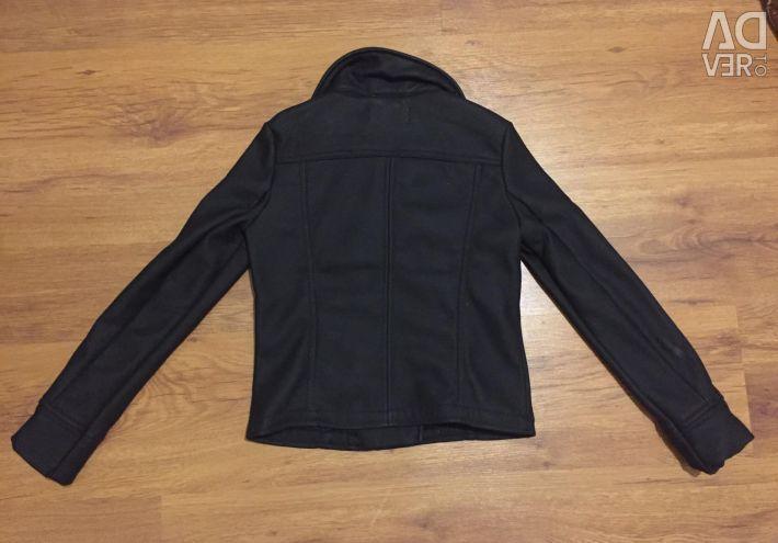 The jacket (size 134)