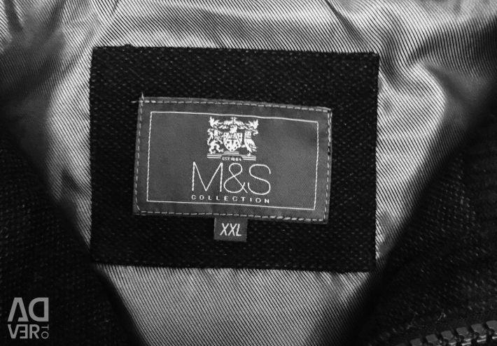 Jacket for men 52-54