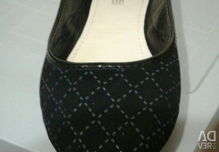 Bale Ayakkabısı 37.5