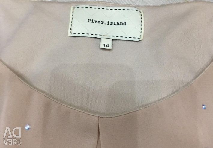 2 Piece Oasis Tunic Dress, River Island