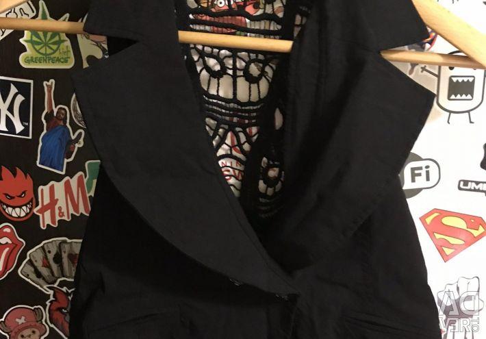 Vest new