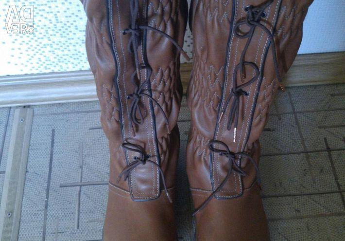 Sorel brand boots