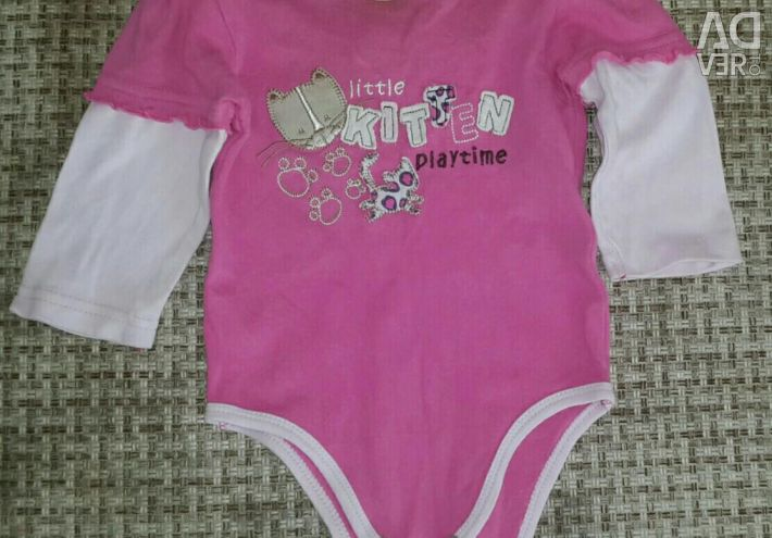 Things package for girls