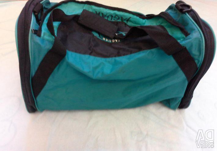 Jaguar Sport Bag