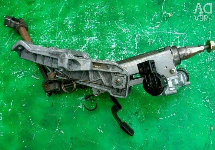 Αυτόματο κιβώτιο ταχυτήτων Mazda 3 BK 2002-2009 1.6 Διακόπτης ανάφλεξης