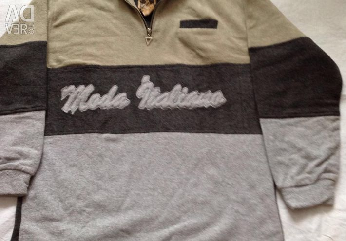 New men's sweatshirt Turkey p54.