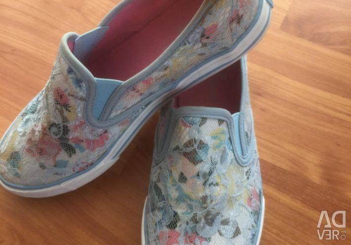 Pierre Cardin papuci