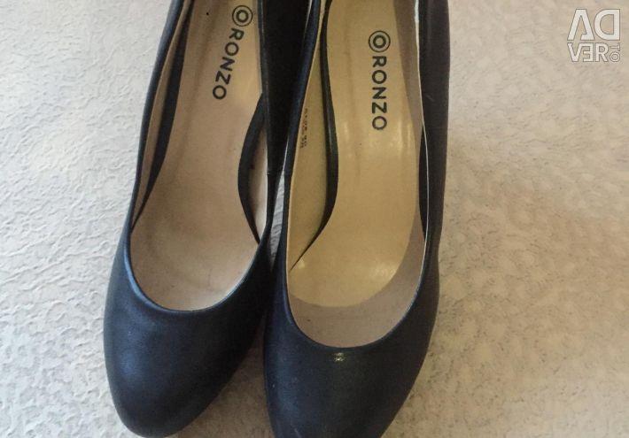 Παπούτσια (ανταλλαγή)