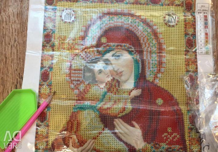 Diamond Embroidery Kits