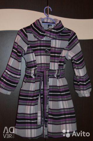 Autumn coat