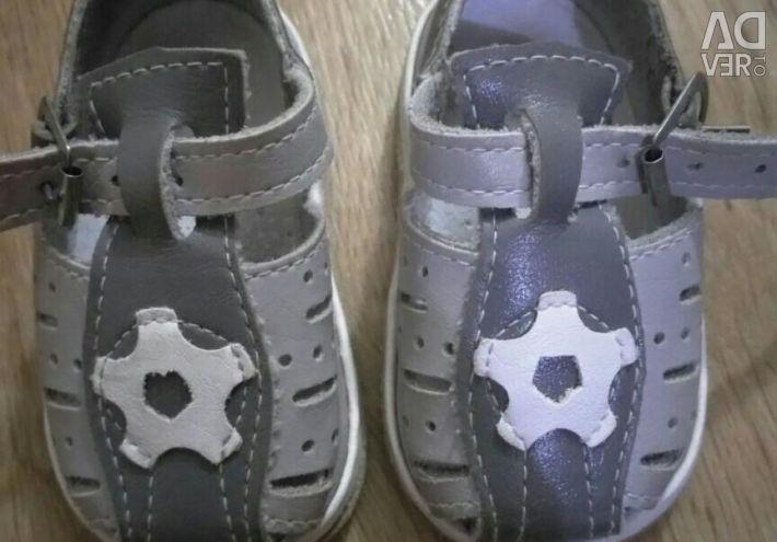 Sandals 11 cm