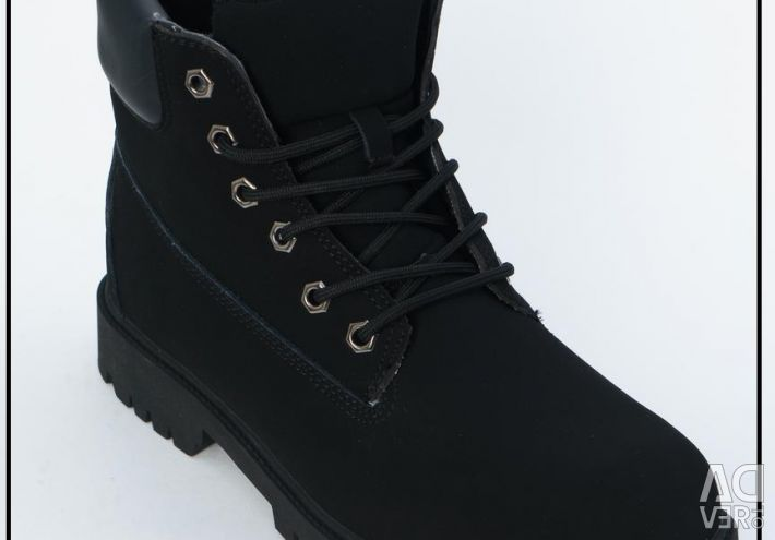 Sigma Boots