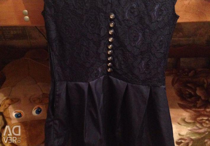 Noua rochie de școală